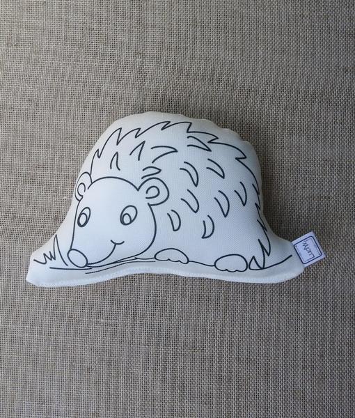 porco-espinho-ludyx