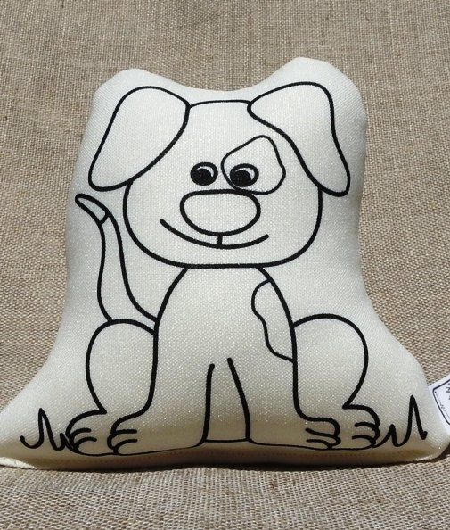 Cachorro P