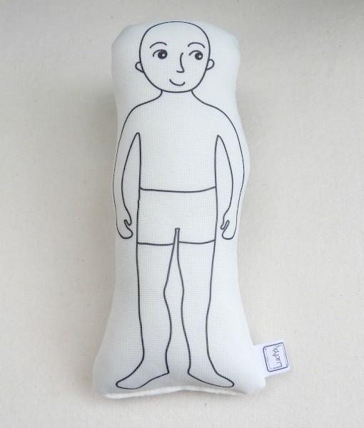 figura humana homem