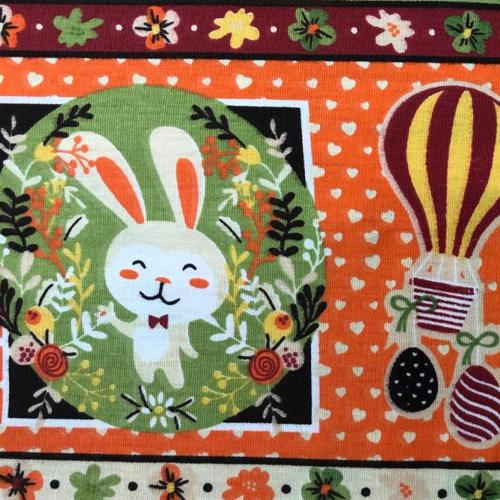 Festa dos coelhos