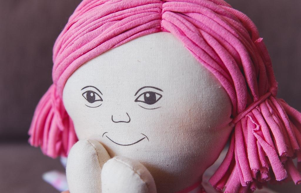 Molly Doll crochet pattern - Amigurumi Today | 657x1024