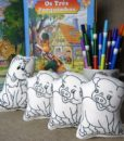lobo-3porquinhos-canetas-livro-ludyx