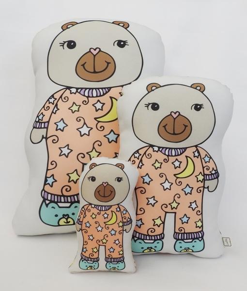 trio-urso