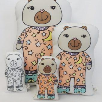 urso-quarteto