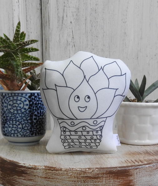 cactus-flor