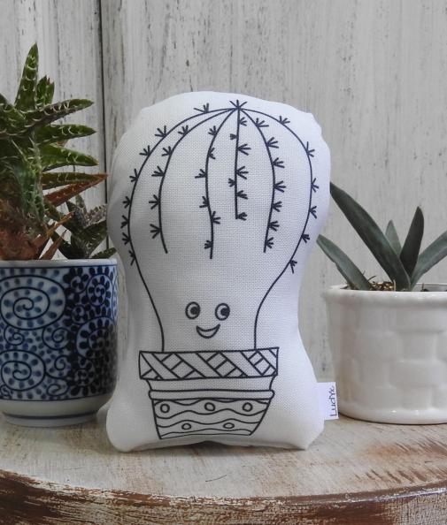 cactus-luz