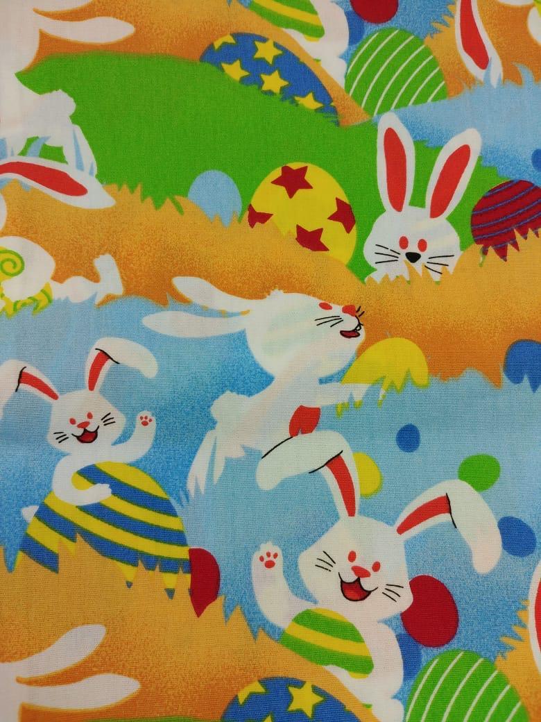 coelhos brancos